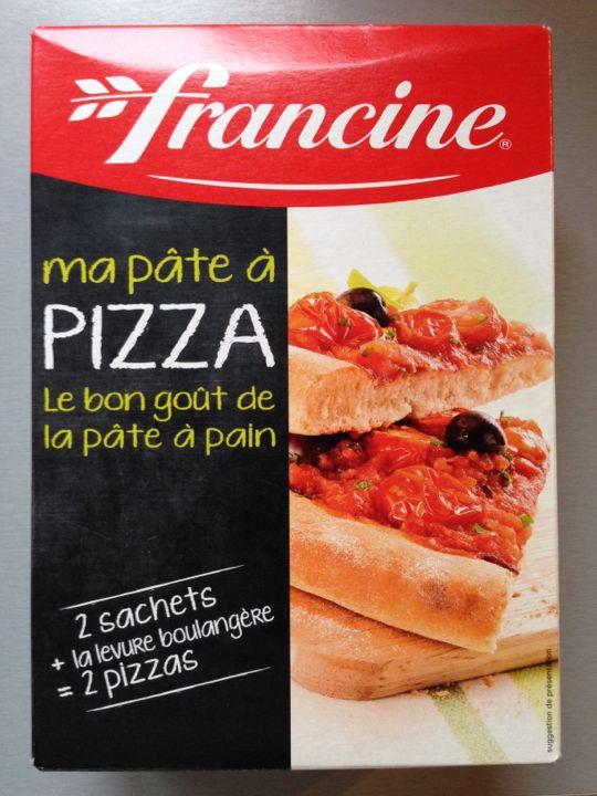test pr 233 paration pour p 226 te 224 pizza