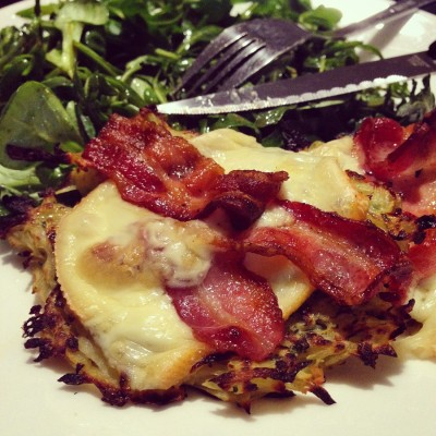 Röstis raclette