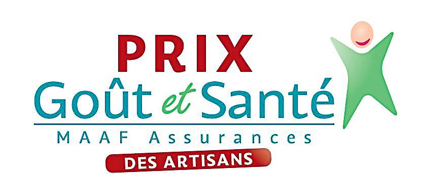 Le Prix Goût et Santé des artisans MAAF