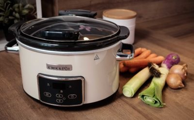 Test du CROCK-POT